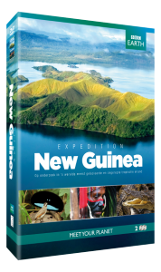 Expedition New Guinea