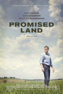 Promised land fracken