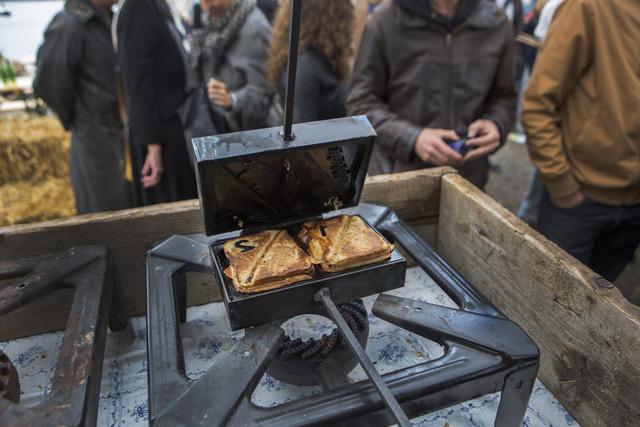 11. tosti's bakken