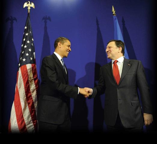 Vrees voor de Noord Atlantische Vrijhandels Organisatie