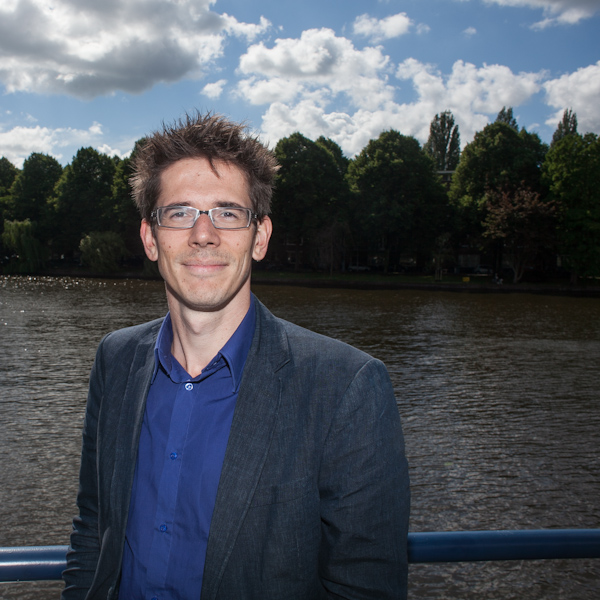 Interview: Bas Eickhout