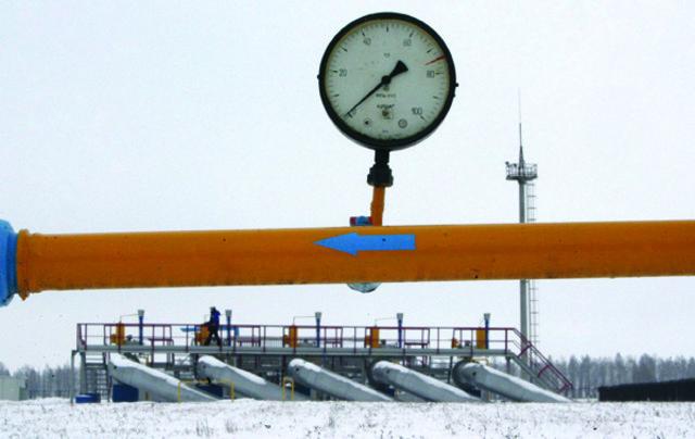 Oekraïne: geen Russen, geen schaliegas
