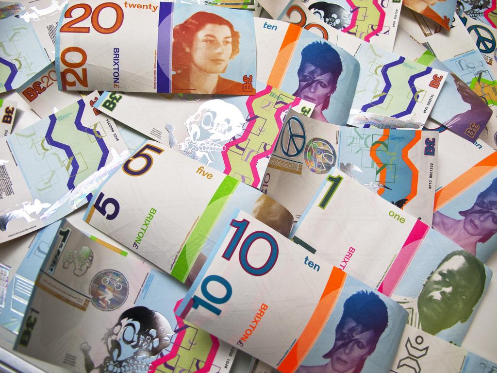 Lokaal geld als recept voor de crisis