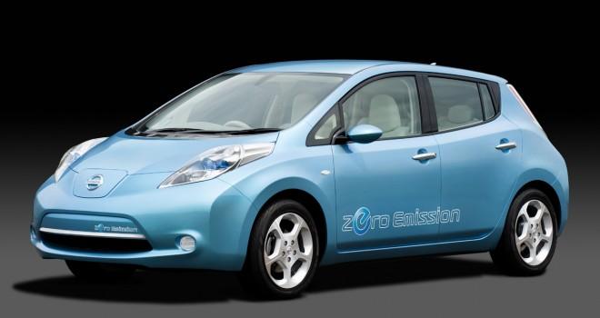 De Elektrische Auto Down To Earth Magazine