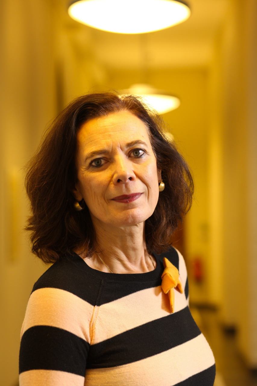 """Louise Fresco: """"Biologisch is niet per se efficiënter"""""""