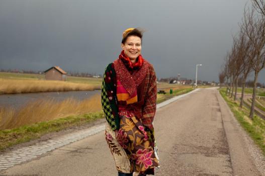 """Marjan Minnesma: """"Ik zou willen dat ik tien levens had"""""""