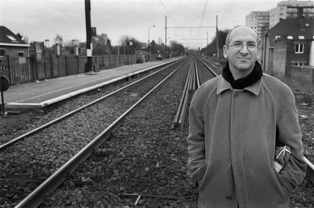 Michel Bauwens: een groenere toekomst met peer-to-peer