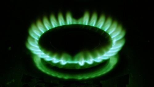 Groen gas heeft een vies luchtje