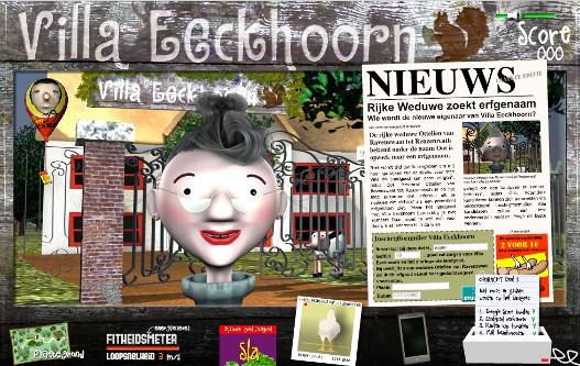 Villa Eeckhoorn