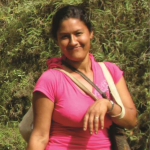 Adelinda Gómez Gaviria