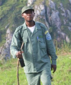 Rodrigue Katembo Mugaruka