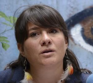 María Belén Paéz