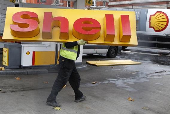 Shell-over-en-uit