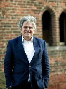 Dirk Sijmons IABR
