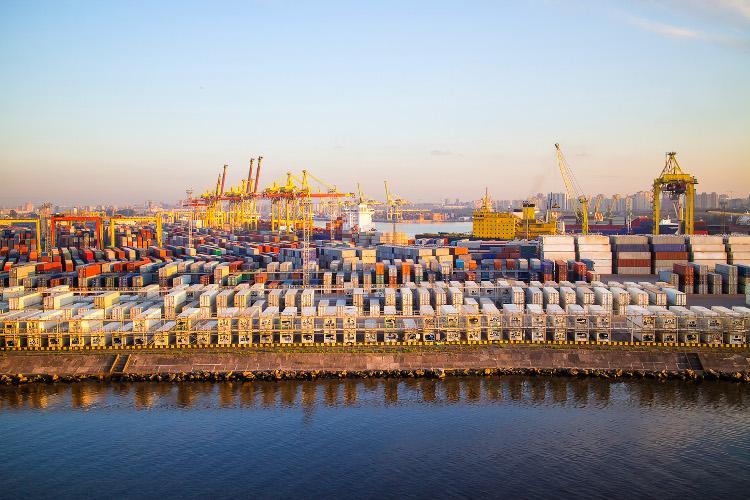 Haven_Rotterdam