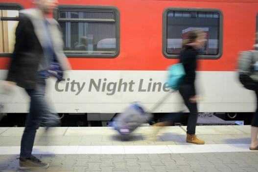 Foto: Interrail