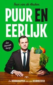 cover Teun van der Keuken