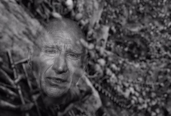 Sebastiao Salgado in The Salt of the Earth