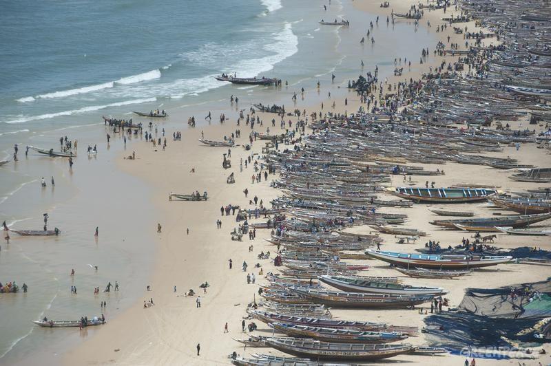 Foto: Pierre Gleizes - Greenpeace