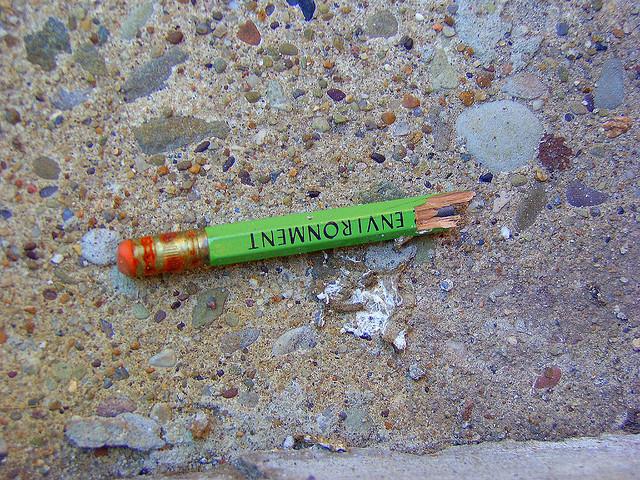 header pencil