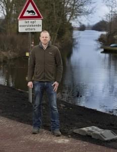 Boswachters: Martijn van Schie