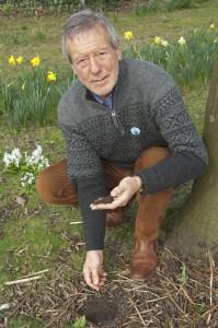 Jan Diek van Mansvelt