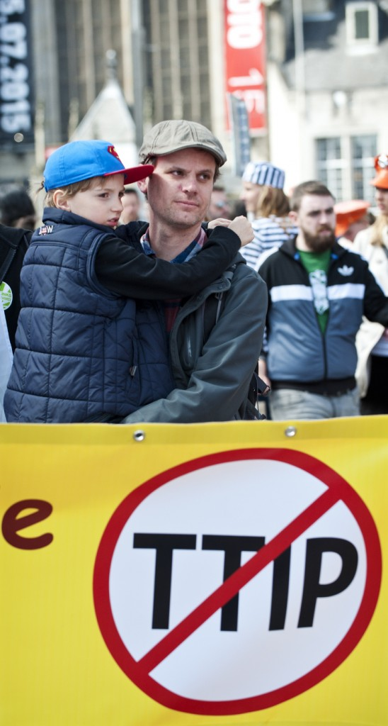 Stop TTIP 14