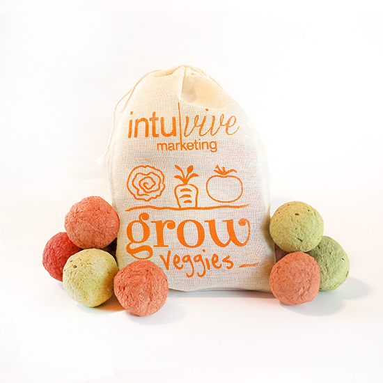 42 consument seed bombs veggies
