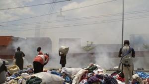 True Cost Haïti
