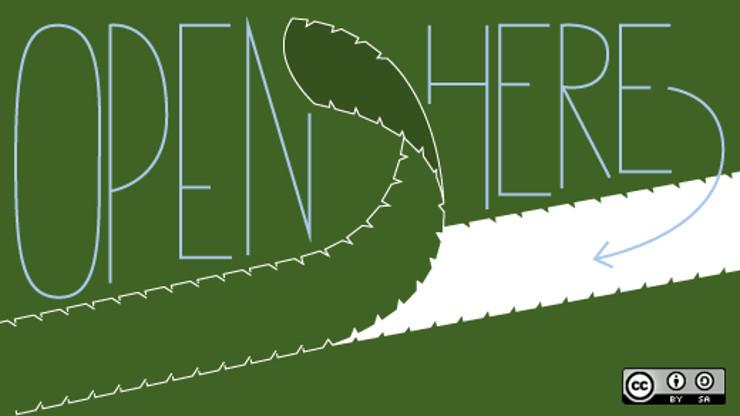 Beeld: opensource.com