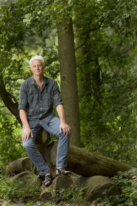 Bosbeschermers: Leo van der Vlist, NCIV