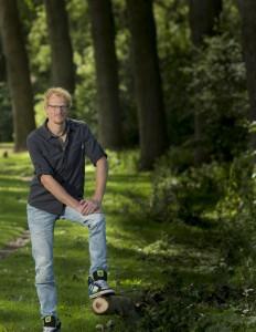 Bosbeschermers: Martin Havik, adopteer regenwoud