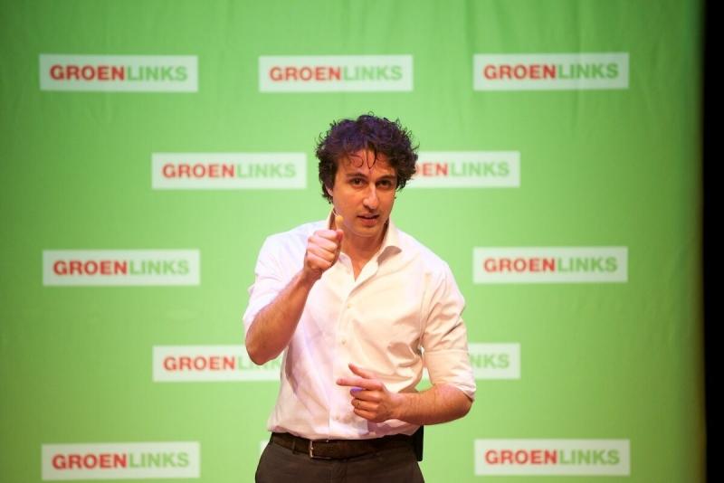 Beeld: GroenLinks