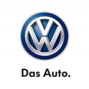 Official VW Das Auto Logo_klein