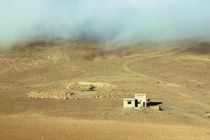 Van 2006 tot 2011 werd het platteland van Syrië geteisterd door de ergste droogte sinds mensenheugenis.