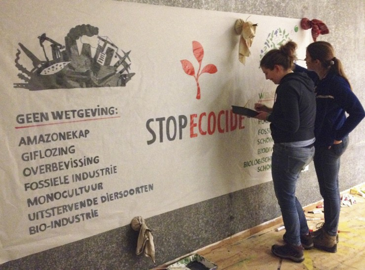 stop ecocide web