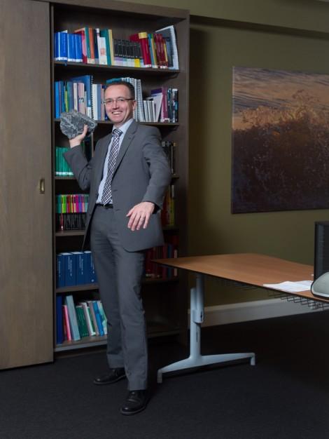 Advocaat voor de Aarde: Rogier Hörchner