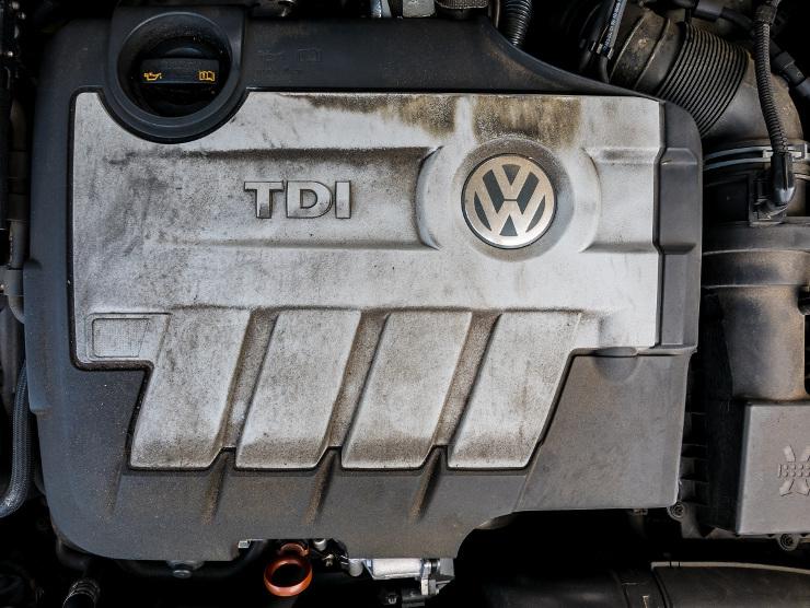Uitstootfraude-dieselgate