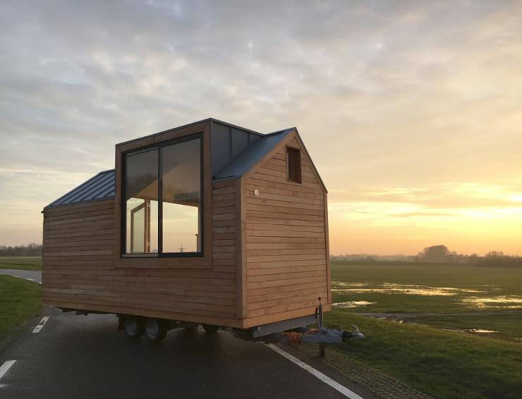 Mijn Klein Huisje : Interieur tips voor het inrichten van een klein huis of