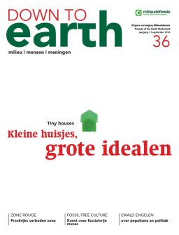 Down to Earth 36 (september 2016)