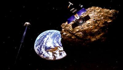 ruimtemijnbouw