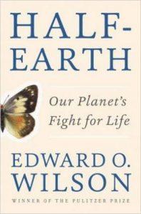 halve aarde edward wilson