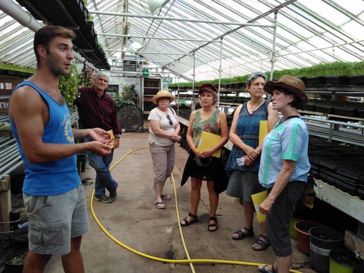 stadslandbouw banenplan growing power will allen aquaponics