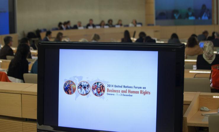 VN Mensenrechtenverdrag
