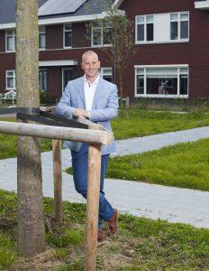 Kappen met kappen: Jasper Putter verplant bomen met Bomenmakelaar
