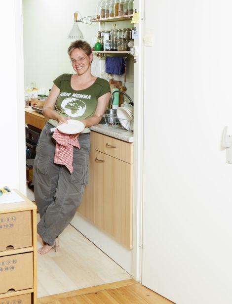 Gasvrij wonen: Iris Eva weigerde in haar huurwoning een cv-ketel