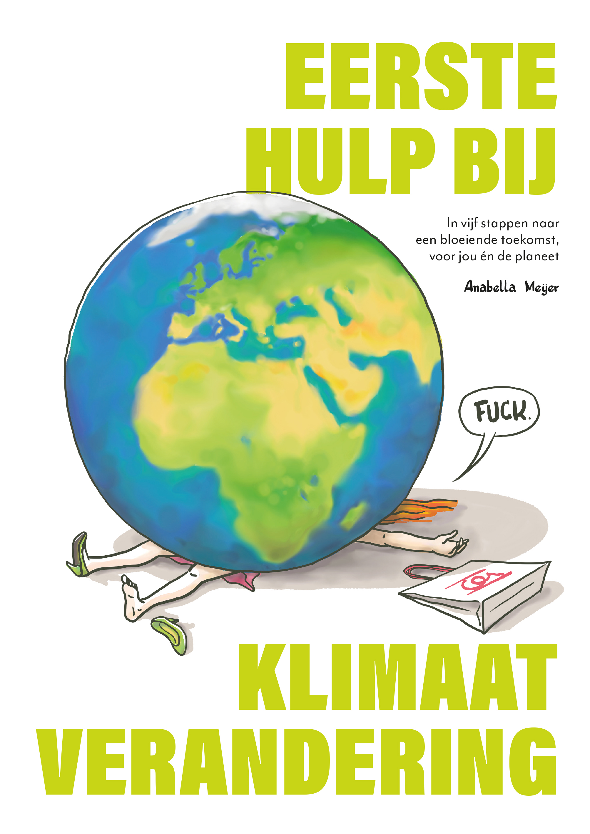 EHBK eerste hulp bij klimaatverandering