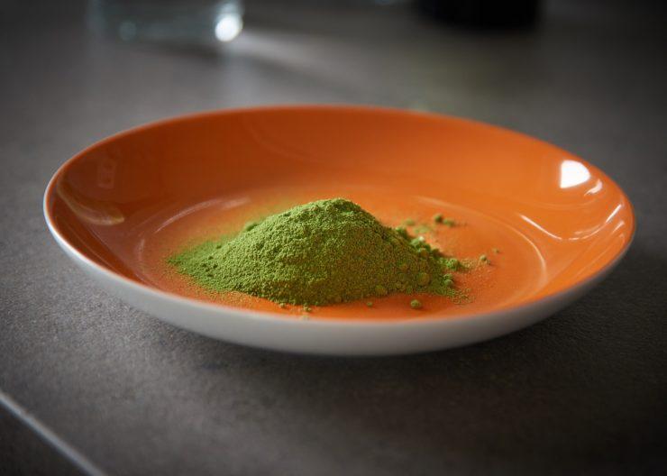 superfoods moringa