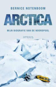 Arctica noordpool bernice notenboom boek prometheus
