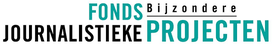 Logo Fonds Bijzondere Journalistieke Projecten
